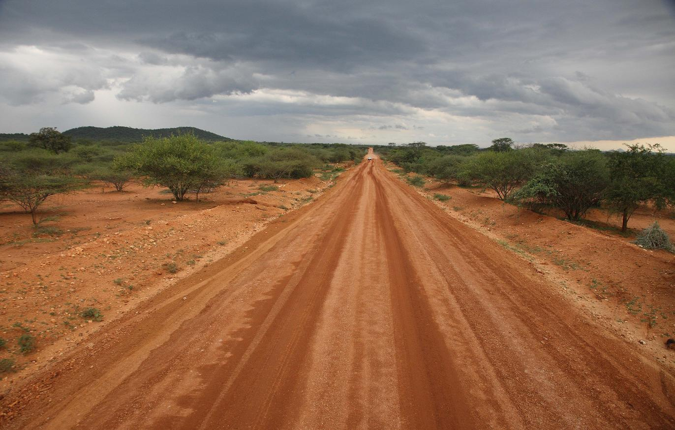 Kenya to Southern Sudan Highway gets World Bank funding