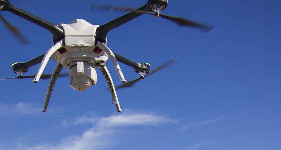 Strata Drone