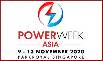 Power Week Asia 9-13 Nov 2020