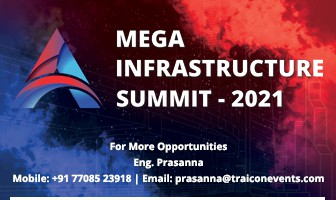Mega Infrastructure Summit India 4-5 April 2021