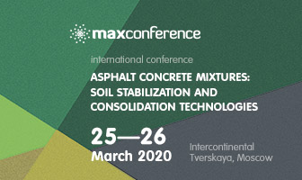 Asphalt Concrete Mixes Russia 25-26 March 2020