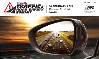 Kuwait Traffic & Road Safety Summit 16 Feb 2021