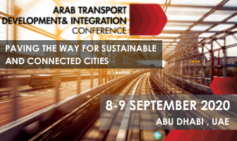 Arab Transport Development & Integration Conference 8-9 September 2020