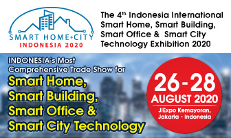 Smarthome Indonesia 26-28 March 2020