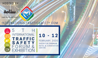 5th International Traffic Safety Saudi Arabia 10-12 Feb 2020