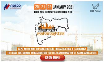 Construct Maharashtra 20-22 Jan 2021