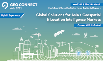 GEO Connect Asia 24-25 Mar 2021