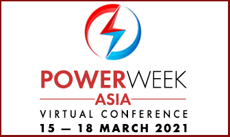 Power Week Asia 15-18 Mar 2021