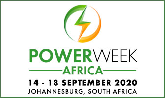 Power Week Africa 14-18 Sep 2020