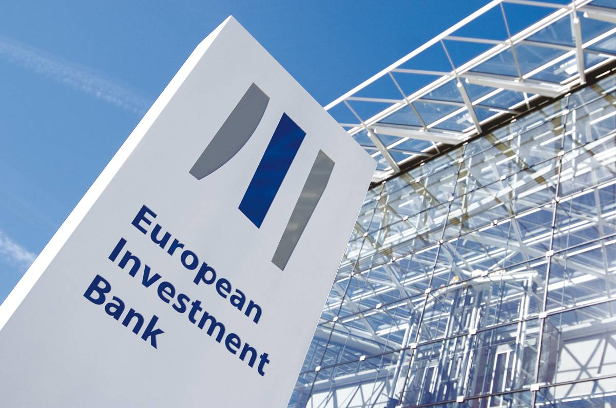 EIB approves €3.8 billion in financing for transport, energy, business and water supply