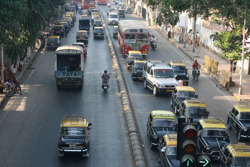 India Roadway