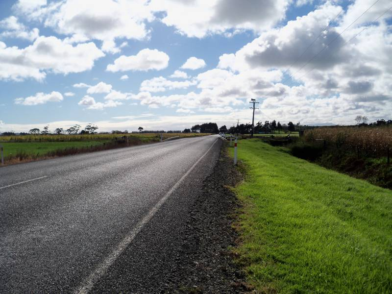 New Zealand Expressway