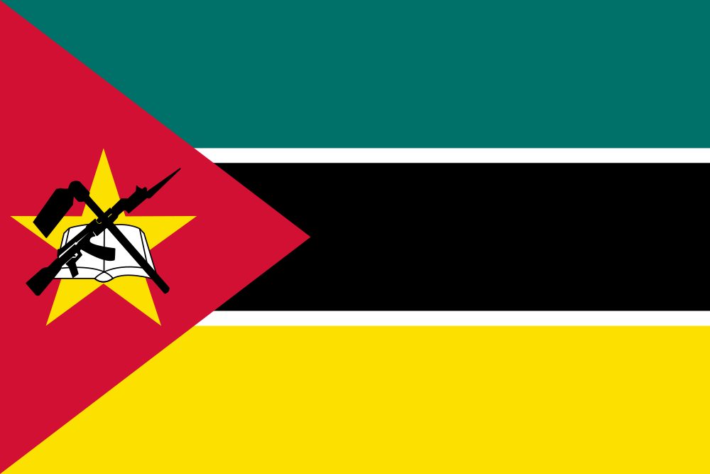 Procurement Notice - Mozambique Mtwara Development Corridor
