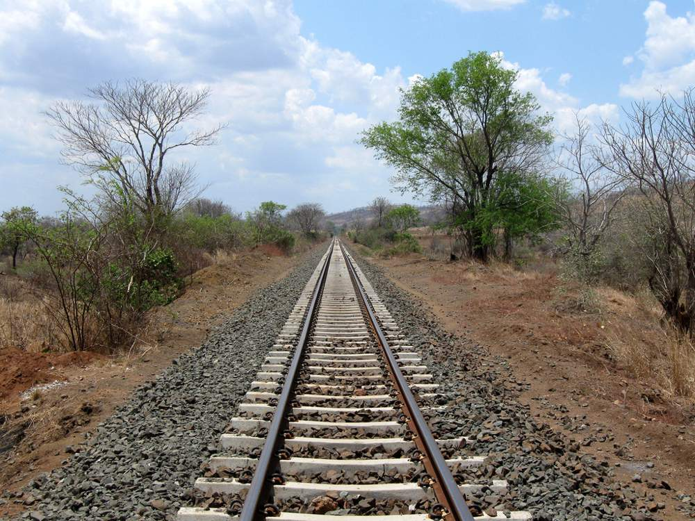 China is building and funding Africa's Rail Transport Infrastructure