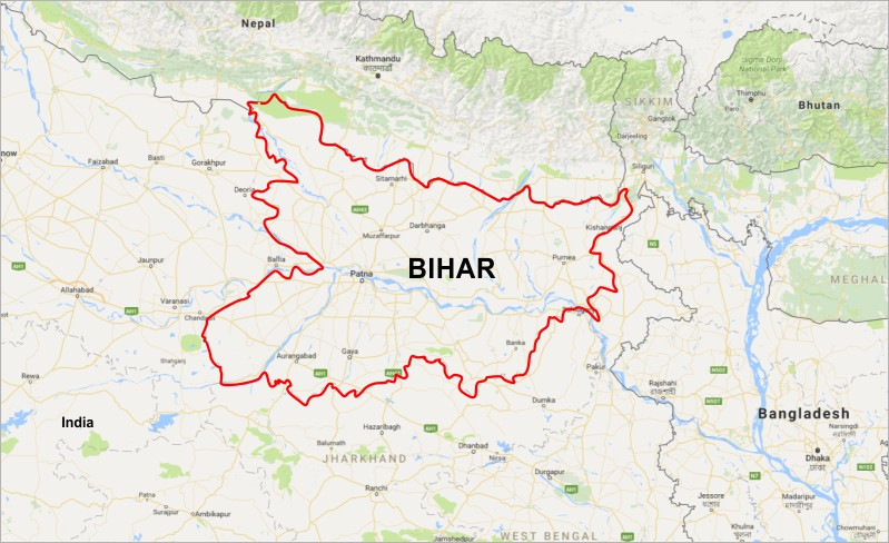 World bank approves us235 million for the bihar rural roads project bihar region of india gumiabroncs Images