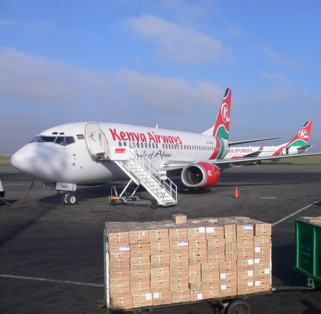 Kenya Aiport