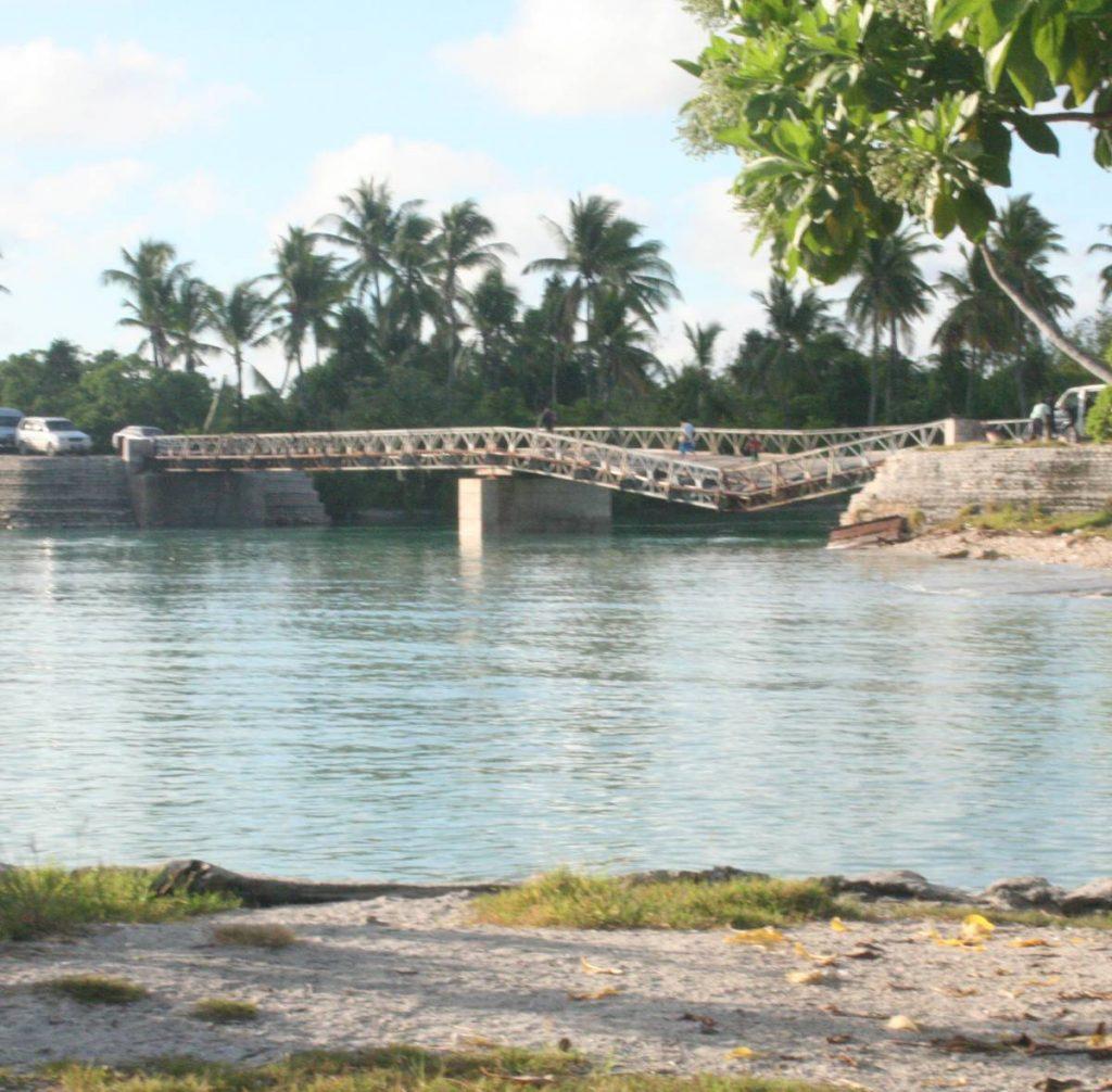 Kiribati Bridge