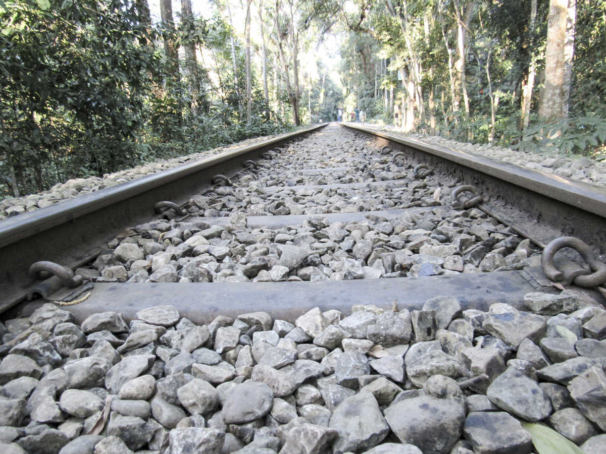 240 Km Railway Link between Dhaka and Payra Port in Bangladesh