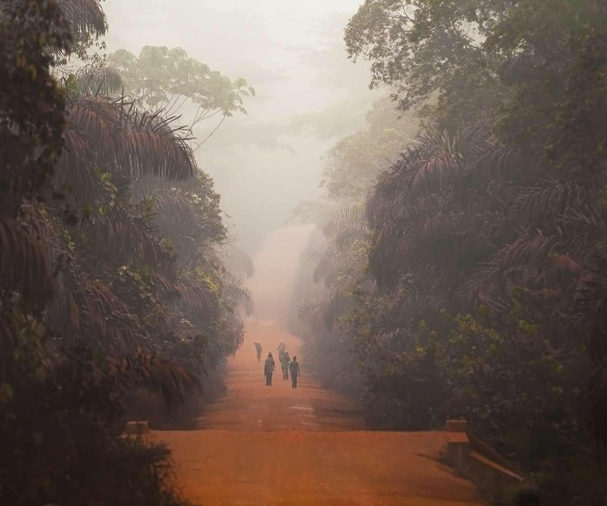 African Development Bank funding major road developments in Cameroon