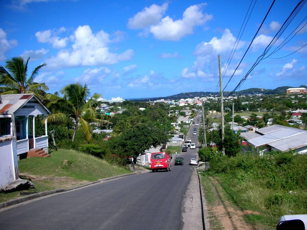 Antigua and Barbuda announce US$17.5 Million road rehabilitation project