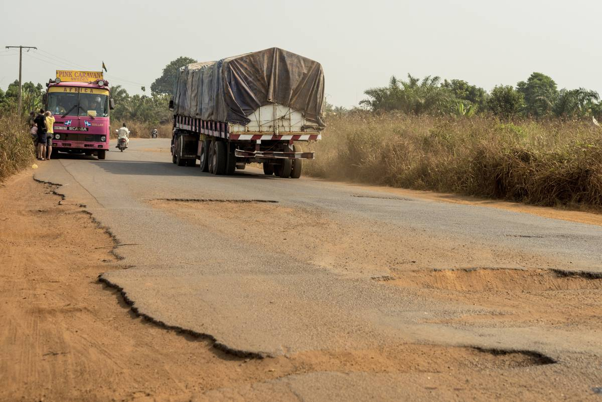 AfDB funds US$40.8 million for Benin and Togo coastal road upgrade