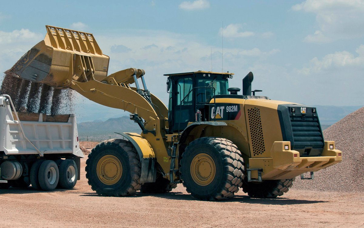 Caterpillar rolling out new machines and technology at Las Vegas CONEXPO 2017