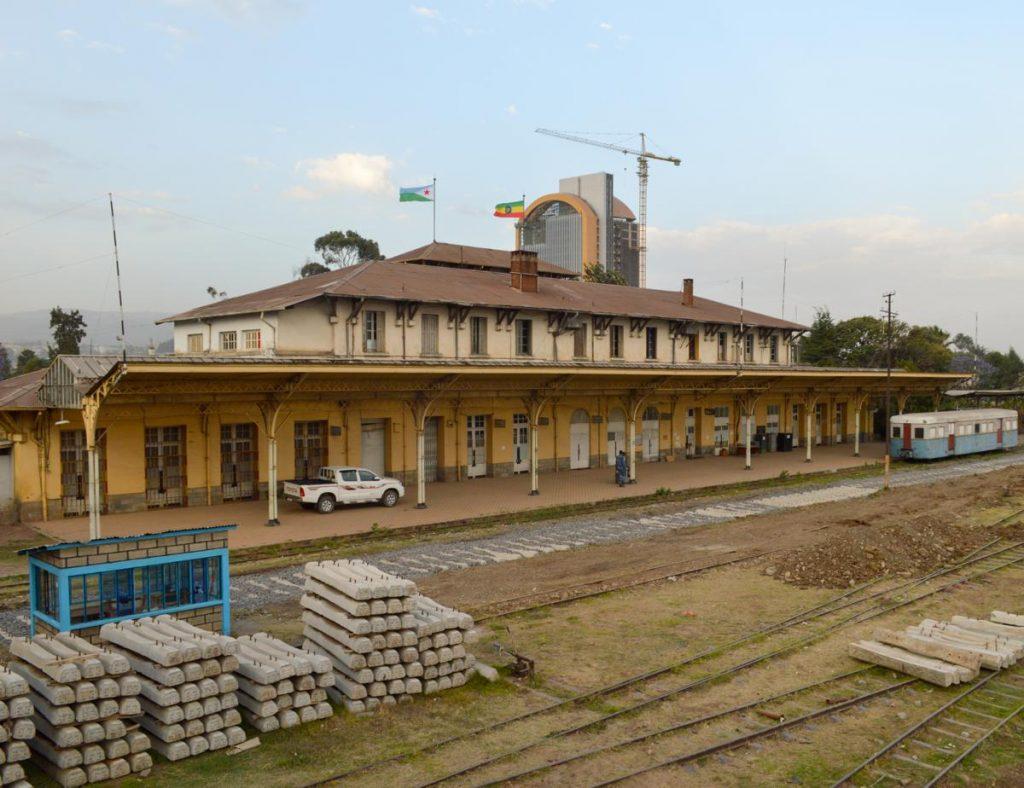 Ethiopia Station