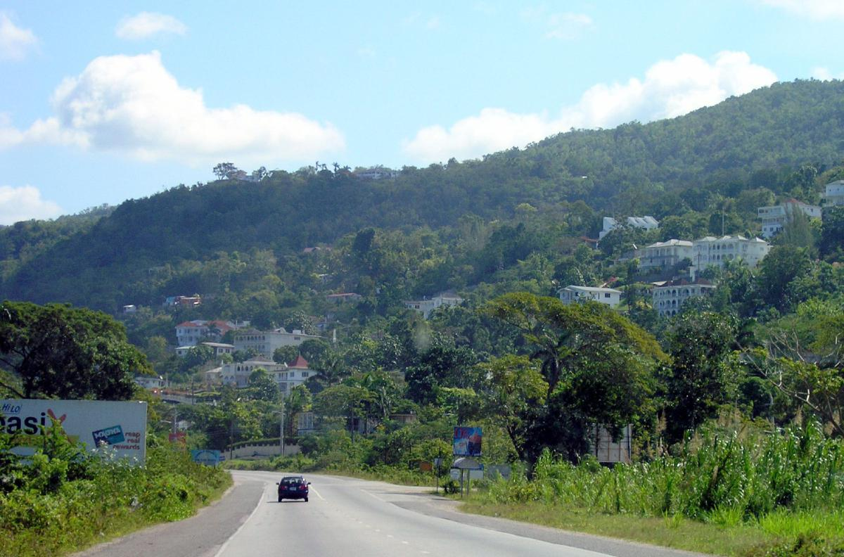 China funds Jamaica's US$348 million South-East coastal highway project