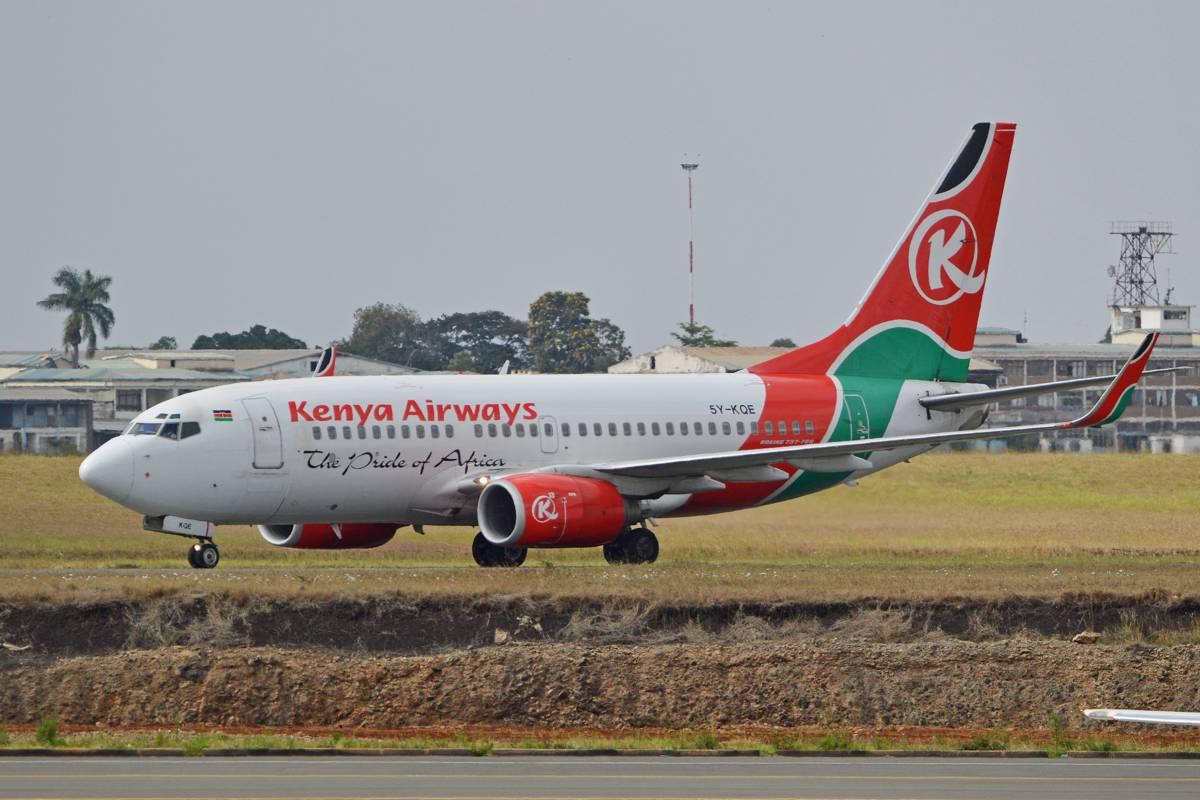 Agence Française de Développement funds Mombasa Airport works in Kenya