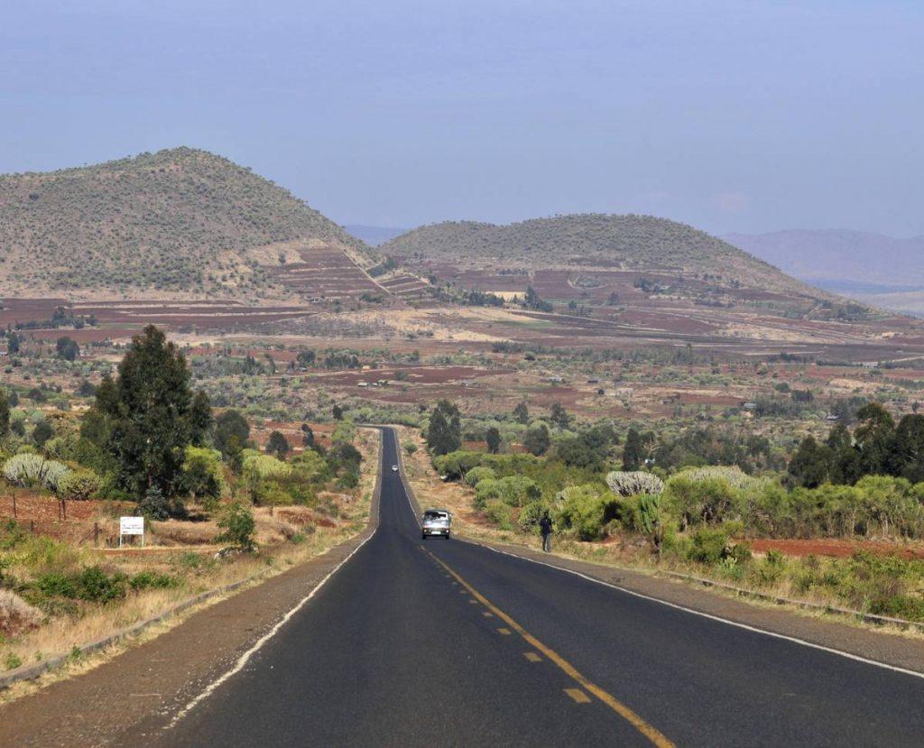 Kenya Highway