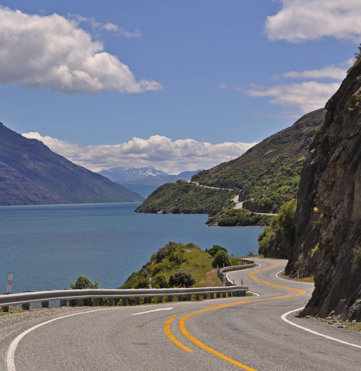 New Zealand safety improvements planned for State Highway 34