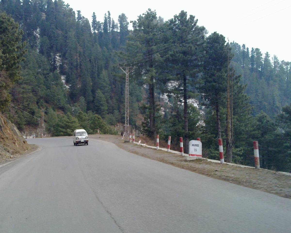 Saudi Arabia funds Pakistan's Expressway to connect Chakdara with Kalam