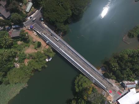 Sri Lanka Mabey Bridge