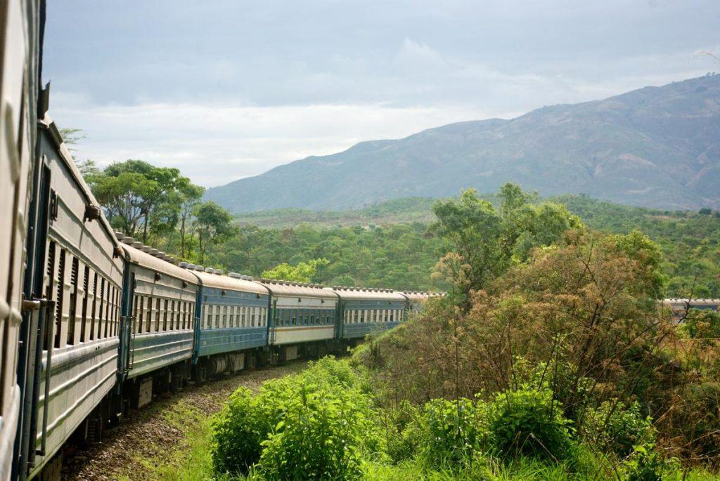 Tanzania Railway