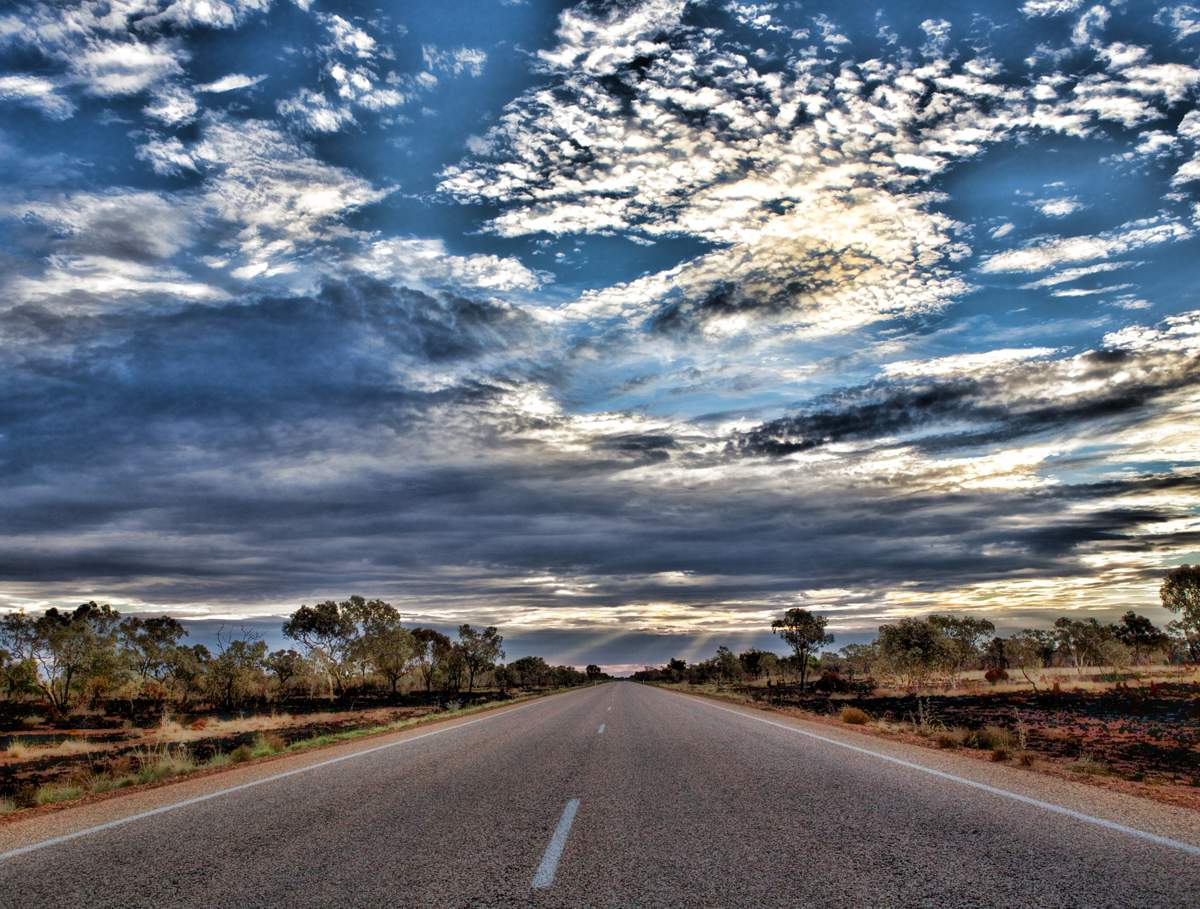Laing O'Rourke and BGCwin US$320m Western Australia Highway Project