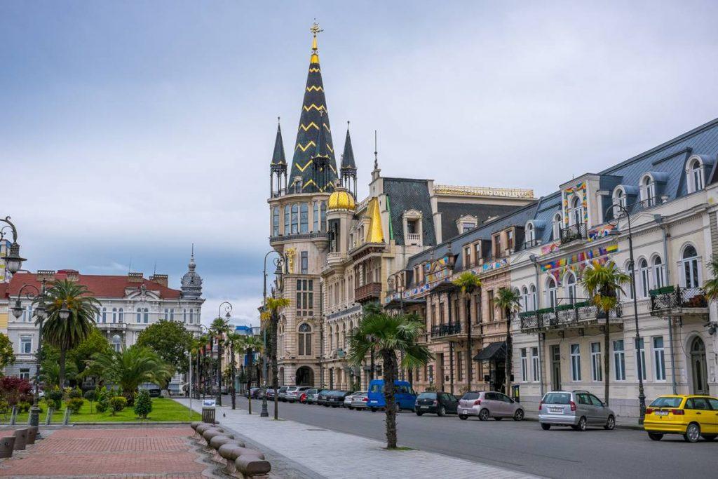 Batumi Town - Georgia
