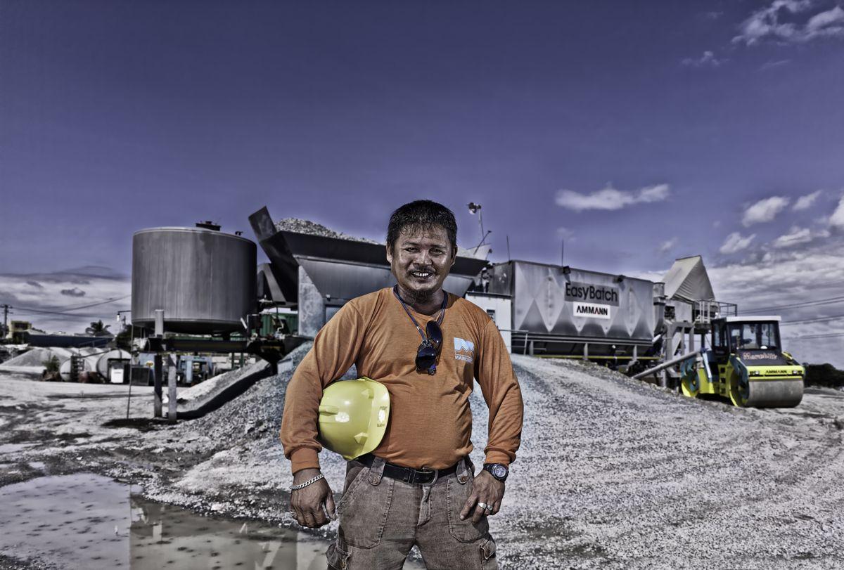 Ammannlaunches ablog for asphalt and concrete plant operators