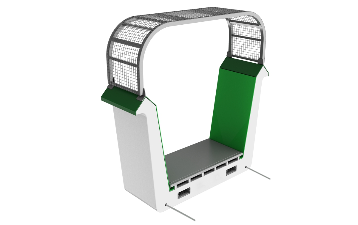 Arup and Mabey deliver first rapid assembly, polymer, modular bridge