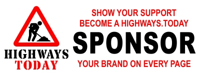 Become a Highways.Today sponsor