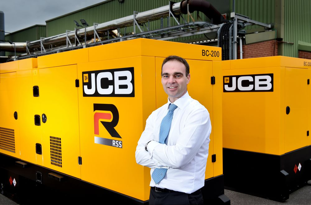 JCB Power Deal
