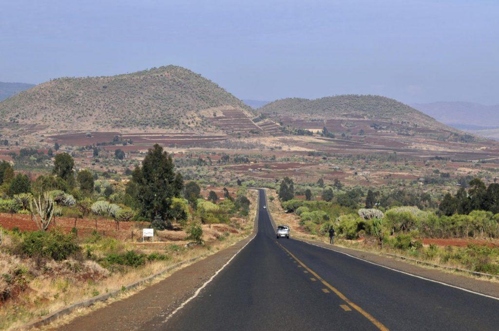 Mount Kenya Region by CIAT Neil Palmer