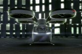 Italdesign and Airbus unveil POP.UP a modular ground and air transport concept vehicle