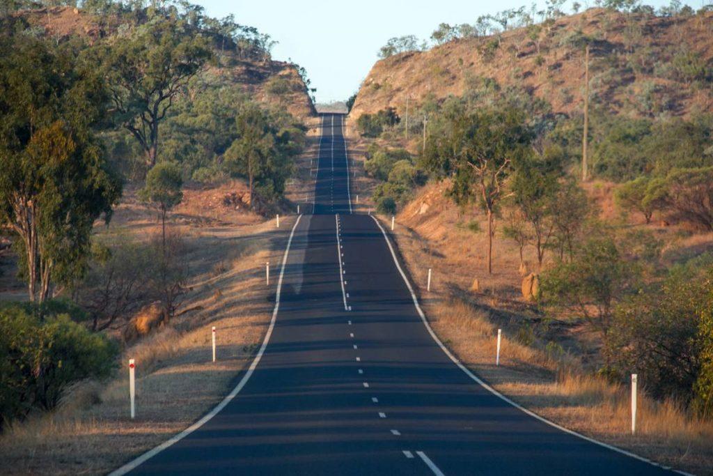 Queensland Road