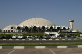 Parsons wins Project Management for Sharjah International Airport expansion in the United Arab Emirates