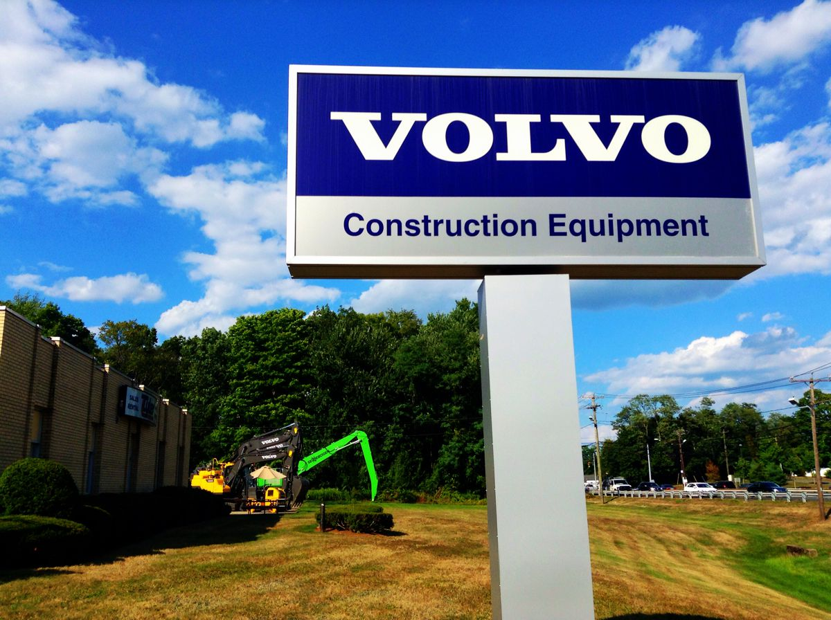 European Investment Bank supports Volvo Group's research for fuel efficiency and safety in trucks, buses, and construction equipment