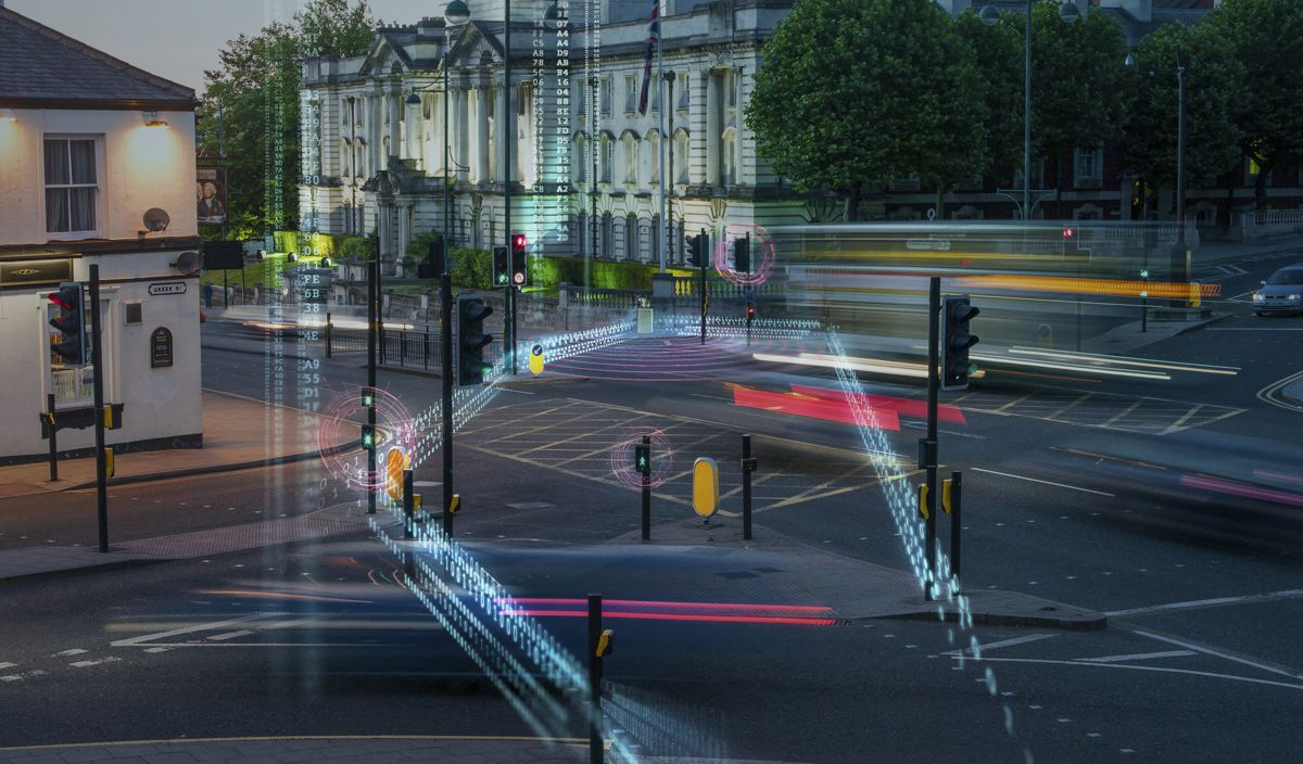Siemens to unveil all-new traffic control system at Traffex 2017