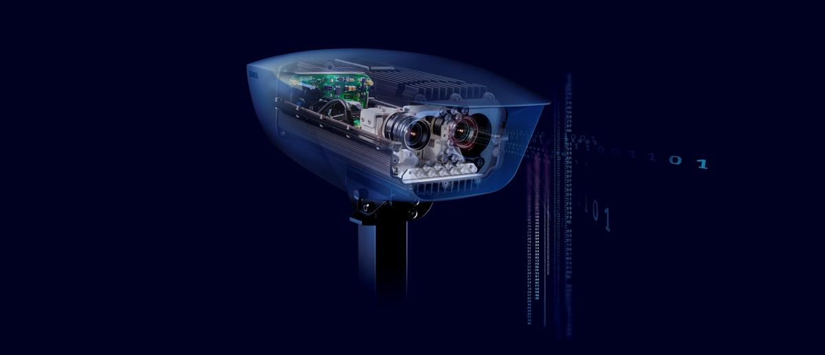 Siemens to launch next generation ANPR camera at Traffex 2017