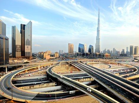 Dubai BMMS