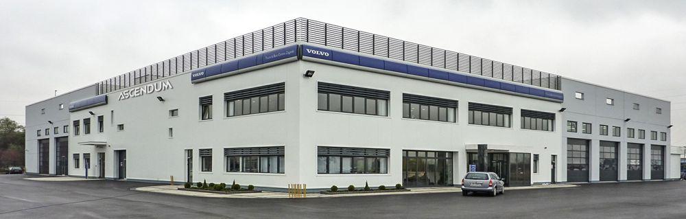 JasminM Zagreb Headquarters