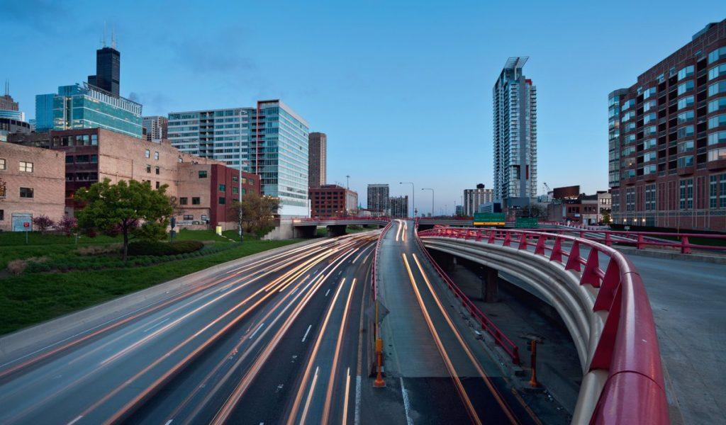 Chicago Cut Concrete Cuttingrelies onteamworkto deliver successfulI-90 project